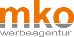 mko Werbeagentur Logo